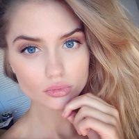 Катерина Панамарёва