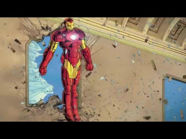 Рыцари Marvel Вечные 2014 Трейлер film 841343