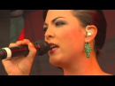 Caro Emerald Live - A Night Like This @ Sziget 2012