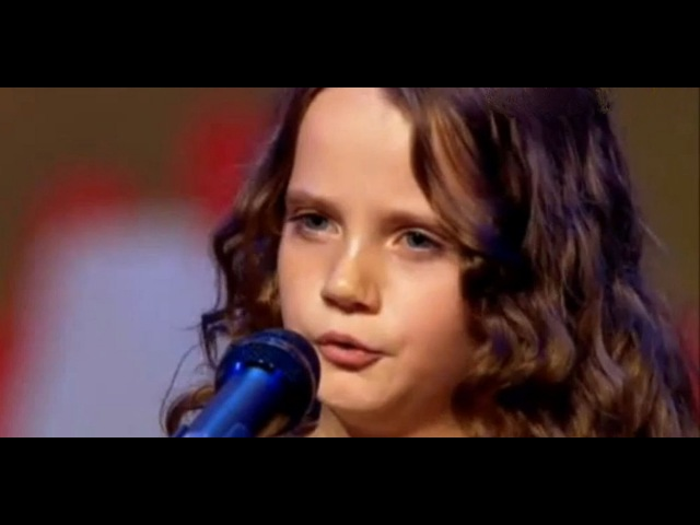 Amira Willighagen O Mio Babbino Caro for English speaking viewers