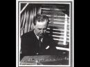 Шопен. Баллада №4, f-moll. И.Гоффман. Josef Hofmann plays Chopin Ballade no. 4 opus 52 (1938 live)