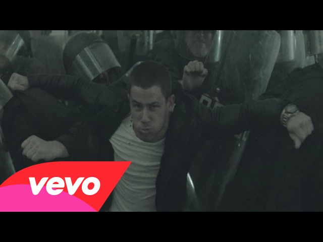 Nick Jonas Chains Official Music Video