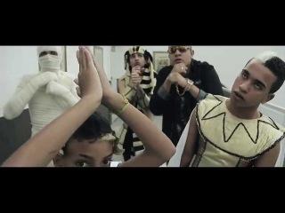 Mc Bin Laden part. MC 2K - Passinho do Faraó (Clipe Oficial)