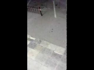 ДСНС Украни: вибухи на склад боприпасв в Сватове припинилися