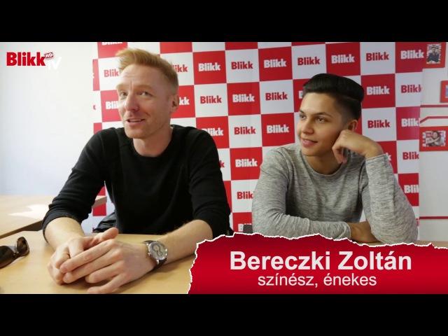 Bereczki Zoltán és Berki Artúr előző életükben testvérek voltak