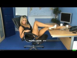 Rachel Loiuse   20-11-2012 #1