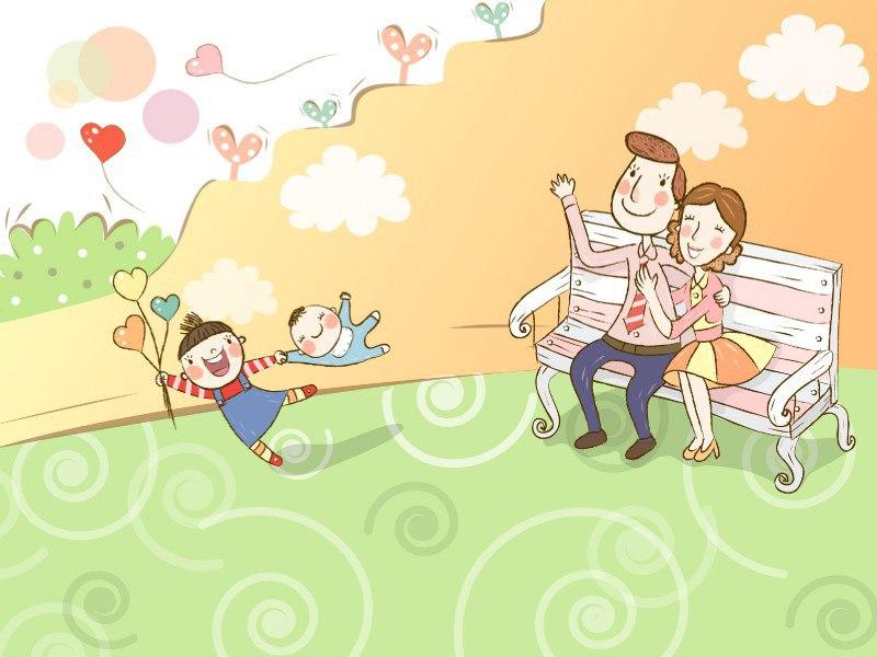 Поздравление с 7 семейной жизни