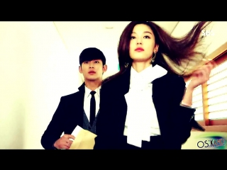 Fan-video man you who came from the stars (music clip) / человек со звезды (клип)