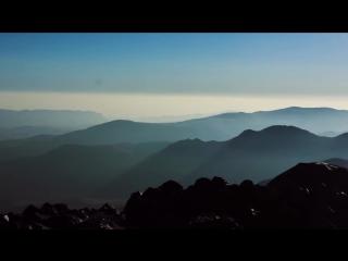 Вся красота кавказских гор