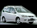Toyota Corolla Spacio Aero Tourer AE110N '04 1999–05 2001