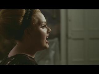 Adele - Rolling in the Deep (клип 2010 Адель ролинг ин зе дип)