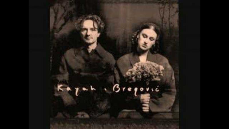 Kayah Bregovic - 100 lat młodej parze
