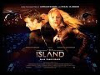 The Island  ( full Moviews English ) Stars: Scarlett Johansson, Ewan McGregor