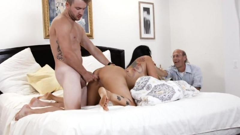 Возьми Мою Жену Пожалуйста, Take My Wife Please ( Romi Rain) 2016 ( Cuckolds, Fetish,