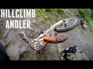 Impossible Hill Climb - Andler / Schönberg - 2016