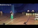 Галина Раньковская. Oriental Arbat Cup 2015 6