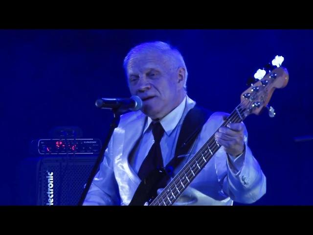 Поющие Гитары Концерт в честь Анатолия Васильева часть 2