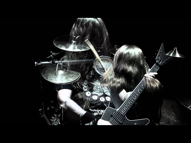 DECAPITATED Homo Sum OFFICIAL VIDEO