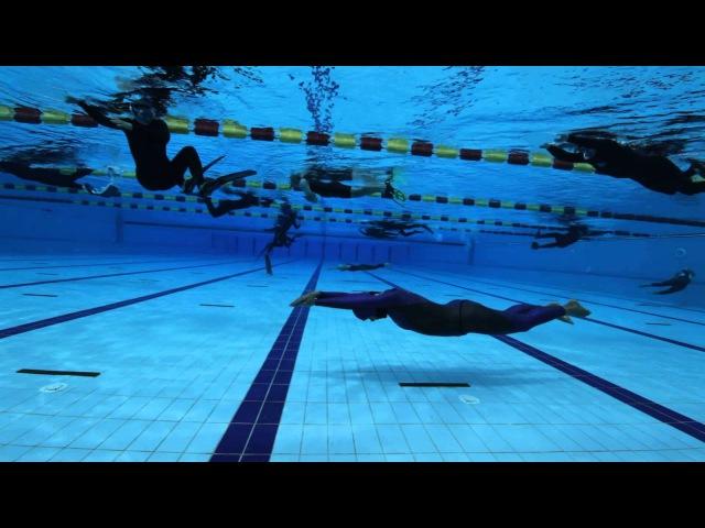 Natalia Molchanova freediving world record DNF