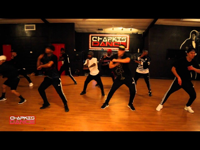 Studio remix by Sejii Chapkis Dance Ariana Michele