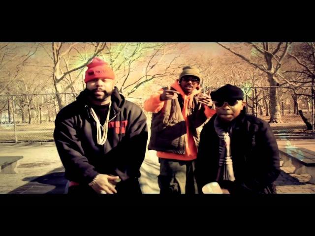 Ty Nitty BQE ft. Lil Dap, La Da God (Official Video)