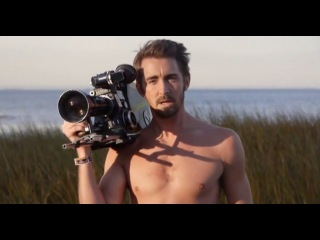 A Year In A Tent - Film by Whit Coutell (LEE PACE)