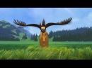 Артур Беркут - Орёл (Спирит: Душа прерий)