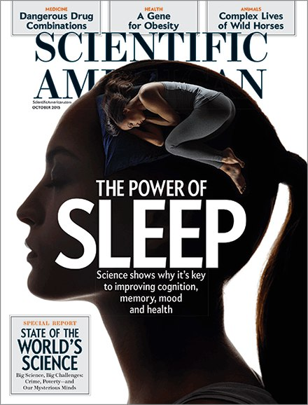 Scientific American - October 2015