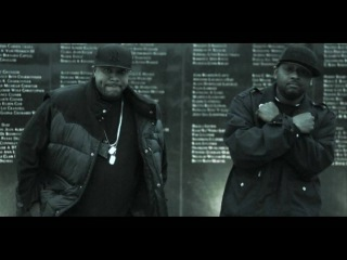 Capone-N-Noreaga- Pain (Official Video)