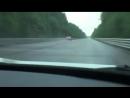Buggatti veyron vs Nissan gtr35