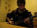 EMPHERIA (Rob Brezina) - Atomica Guitar trance / techno