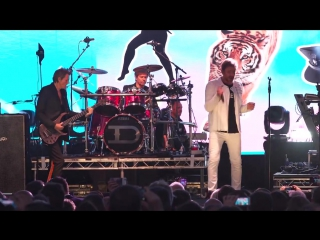 Duran Duran - Pressure Off (Live From Winfield House London)