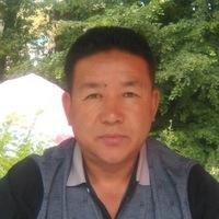 Serzhan Shamen