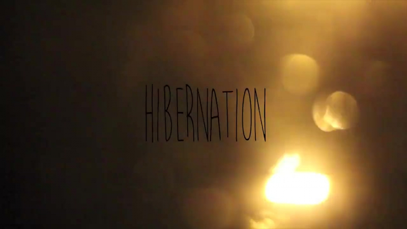 Splashgirl Hibernation
