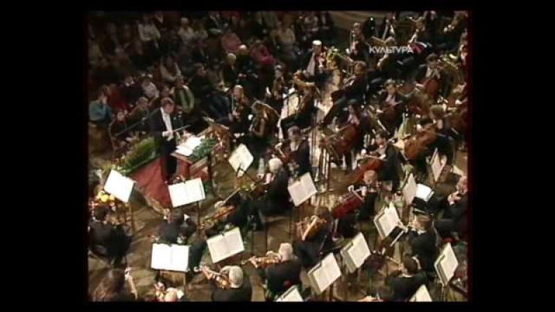 Tchaikovsky Marche Slave op.31, RNO, Pletnev, 2005