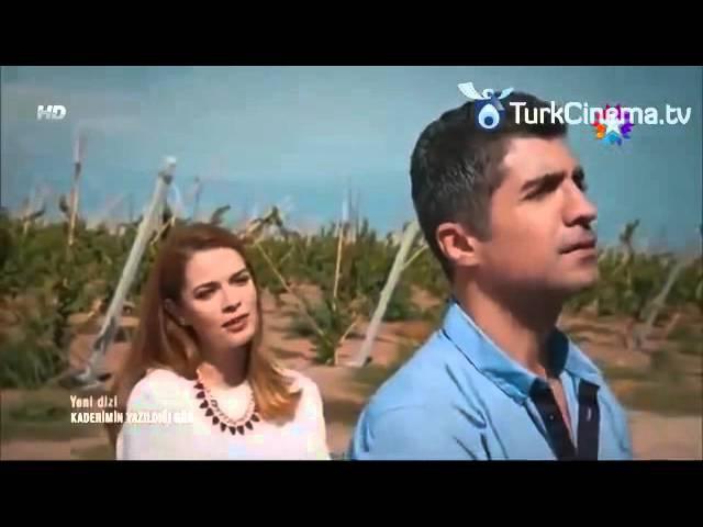 Турецкий сериал День когда была написана моя судьба 1 серия