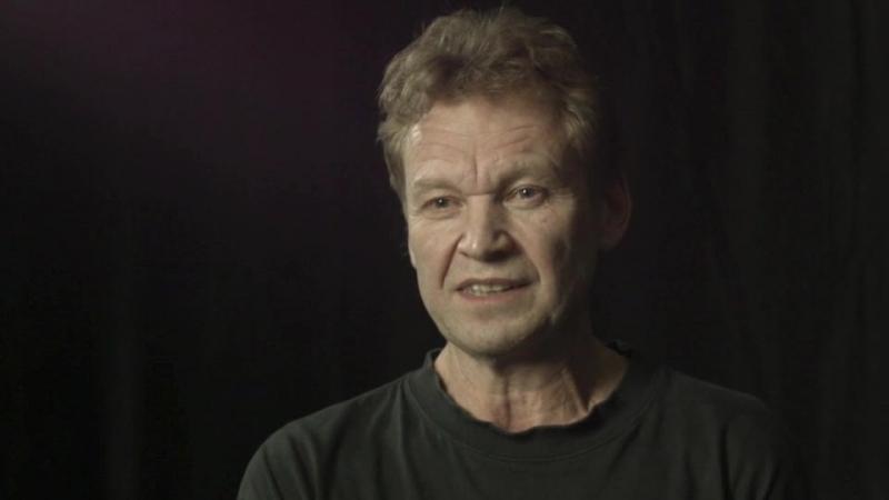Актер Василий Цибизов- - выпускной шоурил