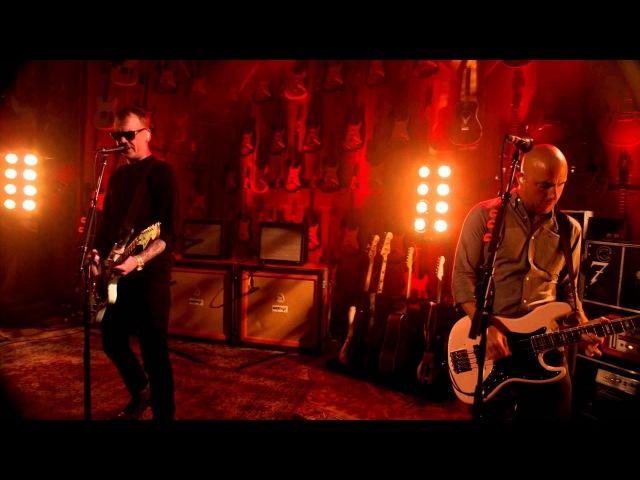 Alkaline Trio Cringe Guitar Center Sessions on DIRECTV