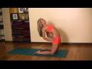 Yoga Deeper Backbends Ustrasana to Kapotasana Prep with Kino