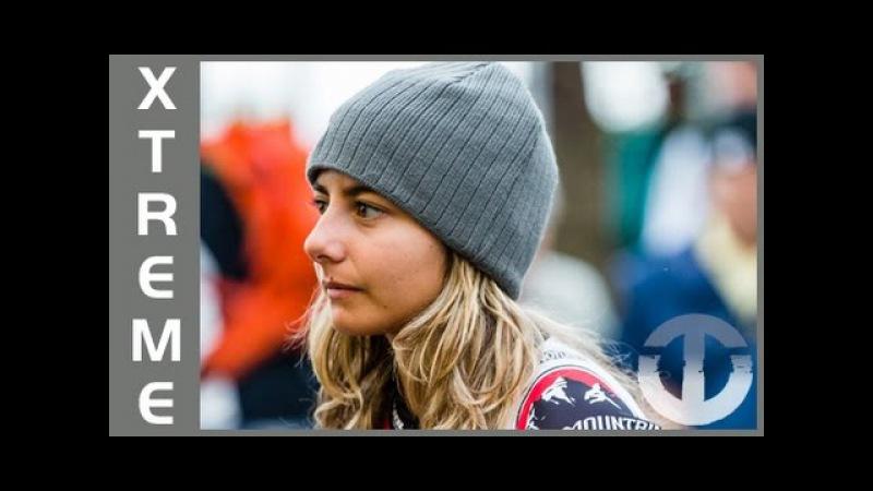 Isabeau Courdurier | Mountain Bike Star on Trans World Sport