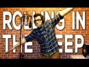 Rolling in the Deep - Kazoo'd ! (Adele kazoo cover)