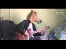 Rammstein Mutter │ Переложение для гитары табы