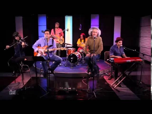 Ай йорам бейо (Муборакшо) cover иранская группа