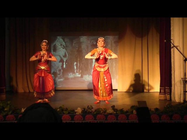 THILLANA Kalakshetra style