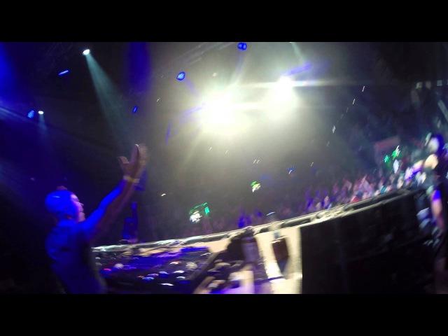 Fonarev Paul Oakenfold. Perfecto Fluoro Night. Екатеринбург (Russia). Теле клуб. 19.10/2013