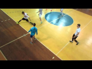 Рк-17 2 лига Спартак-2 Волжане-2 1 тайи (5:4)