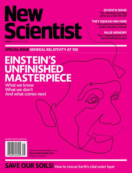 New Scientist - October 10, 2015