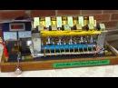V12 Solenoid Engine