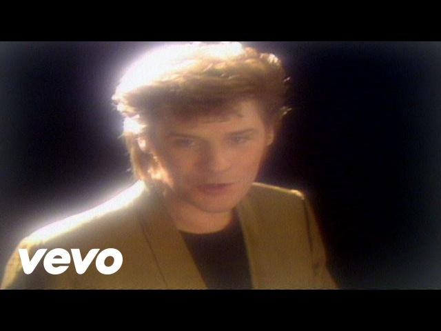 Daryl Hall John Oates - I Cant Go For That (No Can Do) (Official Video)