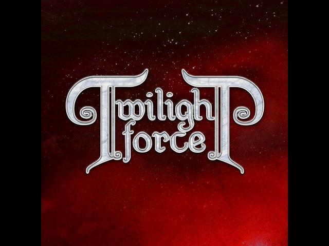 Twilight Force Gates of Glory Video single